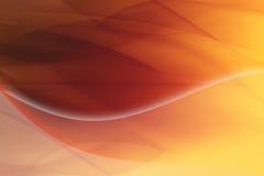 Fondo elegante rojo abstracto ilustración del vector