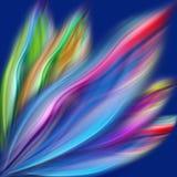 Fondo en colores pastel Foto de archivo