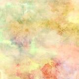 Fondo en colores pastel abstracto 1 Fotografía de archivo libre de regalías