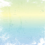 Fondo en colores pastel del grunge Imagenes de archivo