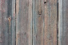 Fondo en estilo un rústico de viejos tableros sin pintar de madera desiguales Imagenes de archivo
