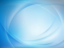 Fondo enmascarado azul abstracto Vector del EPS 10 Fotografía de archivo libre de regalías