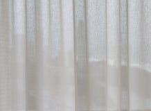 Fondo escarpado del interior del diseñador de la cortina Imágenes de archivo libres de regalías