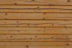Fondo estructural del viejo, laminado, de madera tablero imagen de archivo libre de regalías
