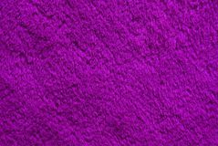 Fondo estructural púrpura Fotos de archivo