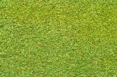 Fondo falso de la hierba Foto de archivo libre de regalías