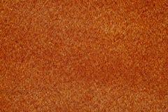 Fondo fantástico del tejido en tono anaranjado profundo foto de archivo libre de regalías