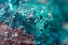 Fondo fantastico, magia di una pietra Cristallo immagine stock