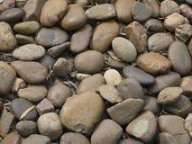 Fondo fatto dal sentiero per pedoni della roccia Fotografia Stock Libera da Diritti