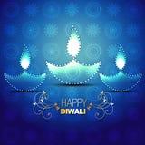 Fondo feliz del diwali