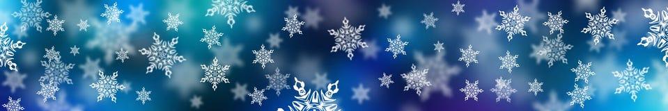 Fondo festivo del Año Nuevo Bokeh hermoso Imagenes de archivo