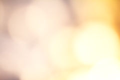 Fondo festivo di Natale dell'oro L'estratto ha scintillato parte posteriore luminosa Immagine Stock