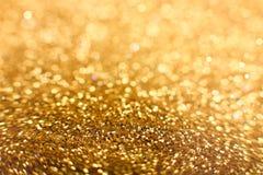 Fondo festivo El vintage del brillo enciende el fondo Fondo del banquete de la Navidad y del Año Nuevo Fotos de archivo libres de regalías