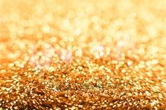 Fondo festivo El vintage del brillo enciende el fondo Fondo del banquete de la Navidad y del Año Nuevo Imágenes de archivo libres de regalías