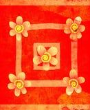 Fondo floral Imágenes de archivo libres de regalías