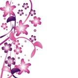 Fondo floral 2 libre illustration