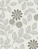 Fondo floral. stock de ilustración