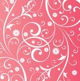 Fondo floral de Desgin stock de ilustración