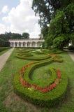 Fondo floral de la flor Garden Fotos de archivo libres de regalías