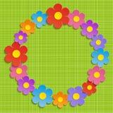 Fondo floral - ejemplo,  Imágenes de archivo libres de regalías