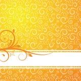 Fondo floral para el diseño Imagen de archivo libre de regalías