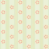 Fondo floral simple 5 Imágenes de archivo libres de regalías