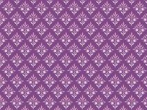 Fondo floral violeta. Fotos de archivo libres de regalías