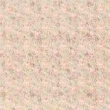 Fondo floreale astratto elegante misero sbiadito grungy marrone e rosa d'annata Fotografie Stock Libere da Diritti