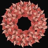 Fondo floreale della molla astratta Fotografia Stock
