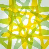 Fondo fresco abstracto Imagenes de archivo