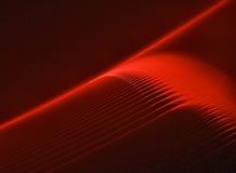 Fondo galáctico ilustración del vector
