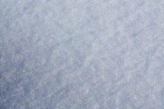 Fondo generale dei fiocchi di neve Immagine Stock