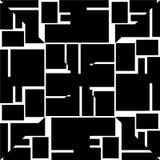 Fondo geométrico Imagen de archivo