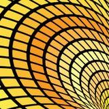 Fondo geométrico abstracto Foto de archivo