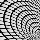 Fondo geométrico abstracto Foto de archivo libre de regalías