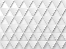 Fondo geométrico abstracto con los triángulos libre illustration
