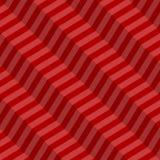 Fondo geométrico abstracto del modelo de zigzag Imágenes de archivo libres de regalías