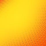 Fondo geométrico abstracto del techno del vector para Foto de archivo