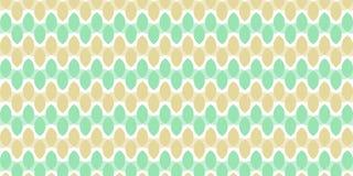 Fondo geométrico abstracto en el vector multicolor EPS 10 Imagen de archivo
