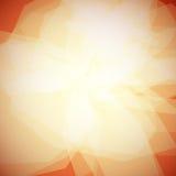 Fondo geométrico abstracto para el diseño Imágenes de archivo libres de regalías