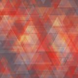 Fondo geométrico abstracto para el negocio, el diseño web, la impresión o la presentación Imagen de archivo libre de regalías