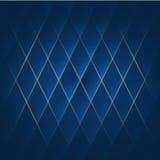 Fondo geométrico brillante ilustración del vector