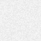 Fondo geométrico del modelo del círculo - gráfico inconsútil Foto de archivo libre de regalías