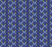Fondo geométrico del modelo del color del vector inconsútil Fotografía de archivo libre de regalías