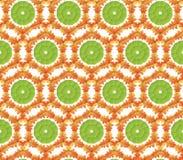 Fondo geométrico del mosaico Fotografía de archivo libre de regalías