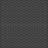 Fondo geométrico inconsútil decorativo del modelo del vector Imagenes de archivo