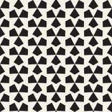 Fondo geométrico inconsútil del vector libre illustration