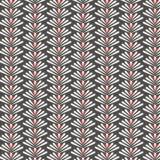 Fondo geométrico inconsútil Wallpape del modelo del vector de la teja del color ilustración del vector
