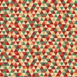 Fondo geometrico astratto Immagini Stock