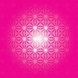 Fondo geometrico luminoso di creatività astratta  Fotografie Stock